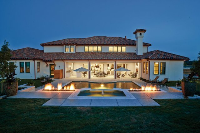 Dream Home 2015