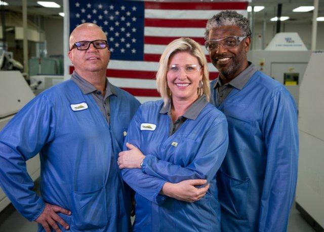 Eblit America Employee Group