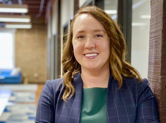 Amanda Roark-Tillman Associate Attorney Pham Harrison LLP _ Legal Support for Employers _ Fort Worth, Texas.jpeg