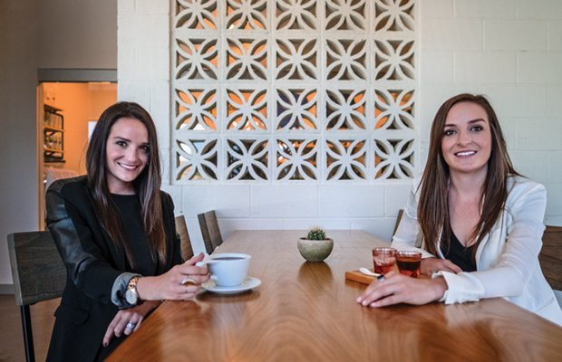 M2G Twins at Craftwork Coffee.jpg.jpg